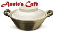 Annie's Café Clay Pot